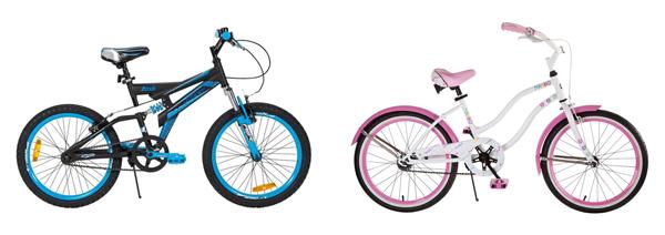 Big W bikes