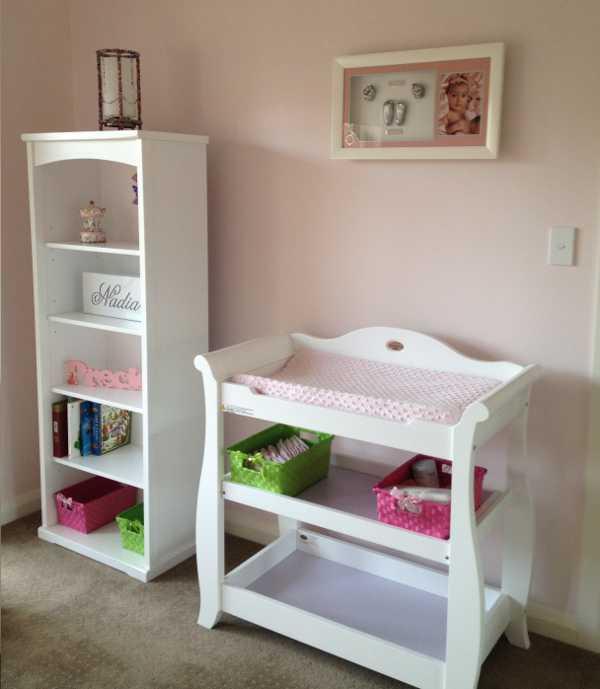 Nadia's nursery