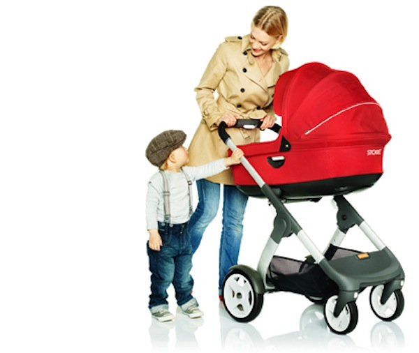 News Flash Announcing The Stokke Scoot And Crusi