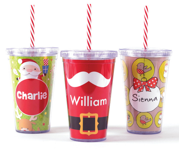 Stuck on You Christmas in a Cup
