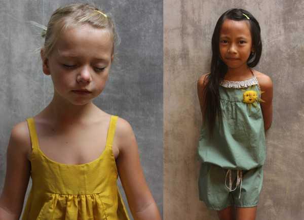 Utterly Stunning Children S Clothing By Udder