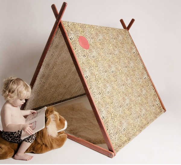 Wonder Tent