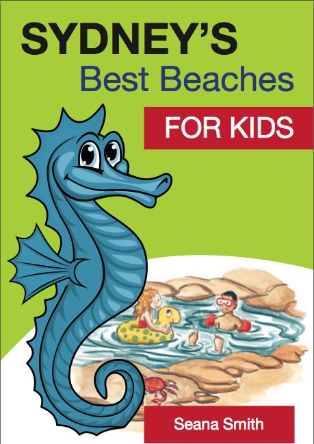 Sydney Beach Guide Children