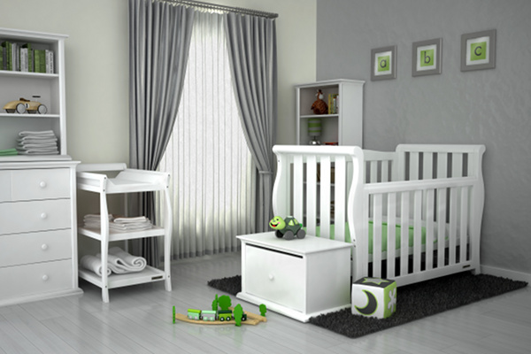 bebe care nursery furniture January Competition – win an $1100 nursery package
