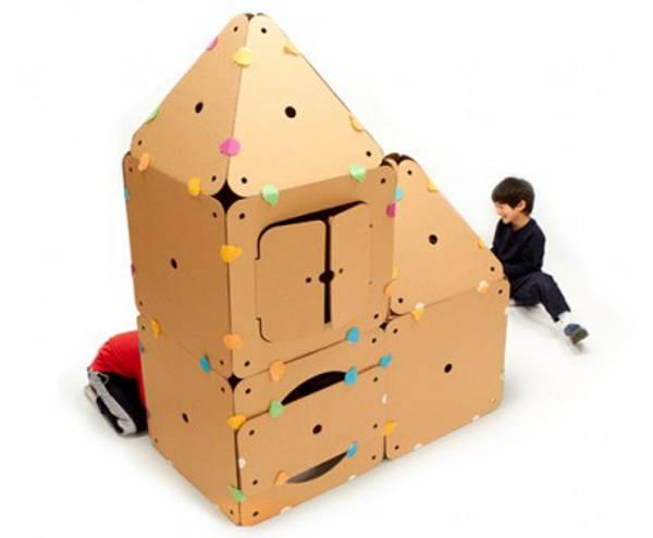 bild3 Build your childs imagination with the Bildopolis building kit