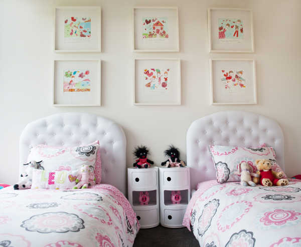 Show us your nursery - Cleo