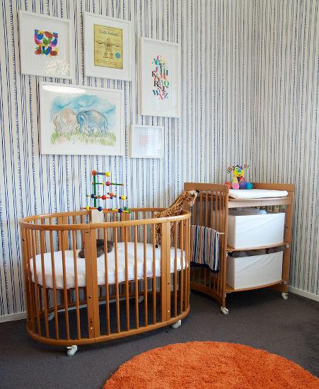Show us your nursery - Elliot