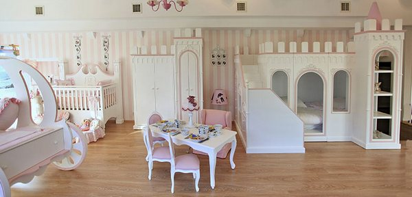 Lacote - dream furniture for kids - Babyology