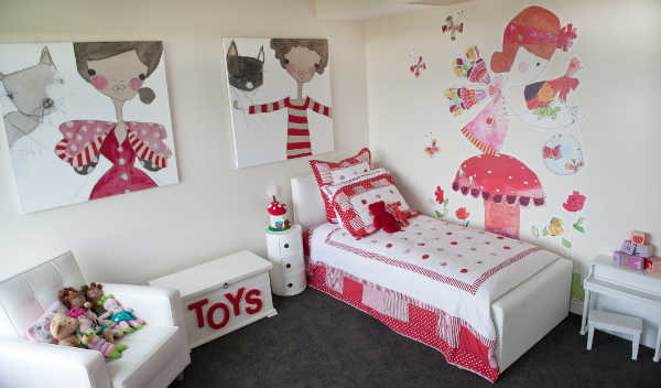 Show Us Your Nursery - Lexi