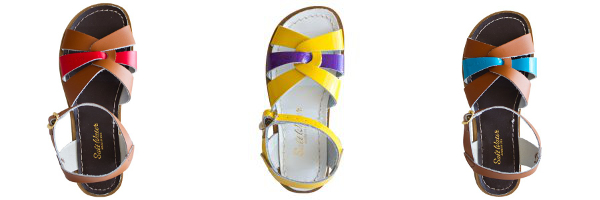 Salt Water Sandals mashups