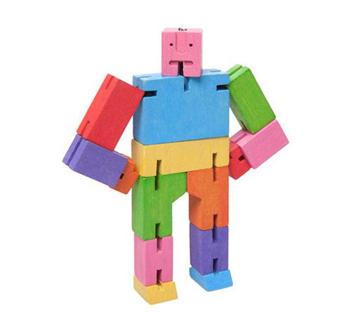 Micro Cubebots