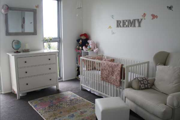 Show us your nursery Remy