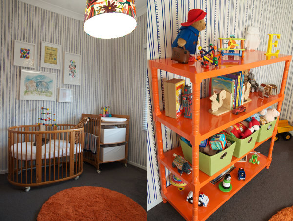 Show us your nursery - Elliot