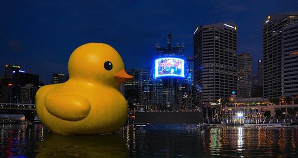 Sydney Festival 2013 for family