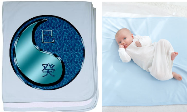 Chinese year of the Snake Baby Blankets Are you expecting a snake in the Chinese New Year 2013?