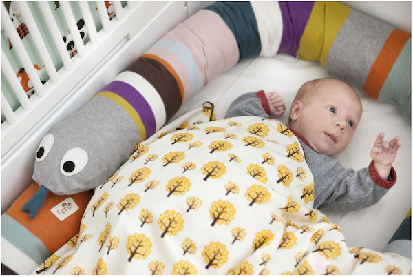 Snake presents for babies born in 2013
