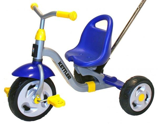 Oceana1 Toddler trikes for thrills, not spills