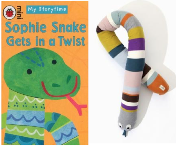 Gifts for Snake Babies