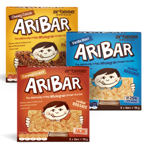 aribars white background Back to School Guide   lunch boxes and food storage