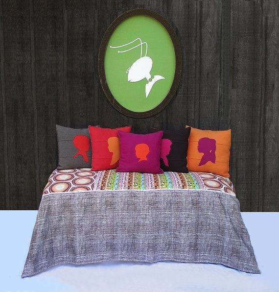 cot linen bedding