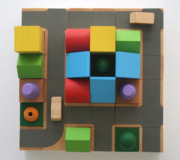 cubiciti web Create clever urban sprawl with Cubiciti wooden blocks