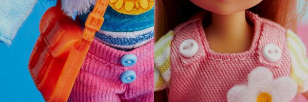 Lottie Doll details