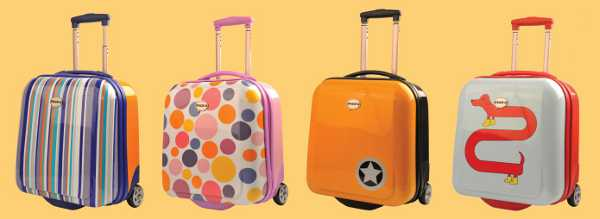 Kids Luggage Australia | Luggage And Suitcases