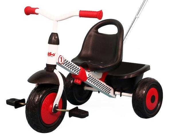 racertrike11 Toddler trikes for thrills, not spills