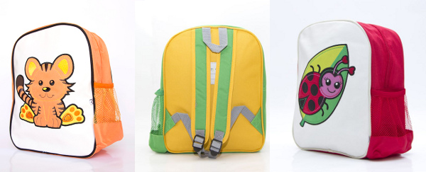 Woddlers toddler backpacks