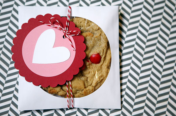 1825 cookie web Made with love   our guide to a DIY Valentines Day!