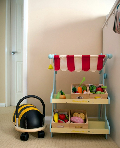 Harlows Room 18 Show us your nursery   Harlows cute quarters