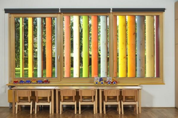 Kindergarten Kekec By Arhitektura Jure Kotnik-Photographs Miran KambiÄ--33