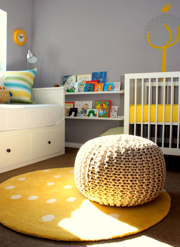 Leo nursery cover Show us your nursery   Leos superbly styled space
