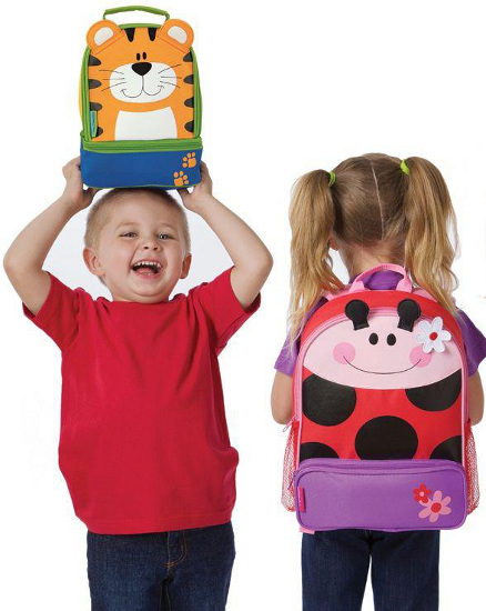 Lime Tree Kids Sidekick Backpacks