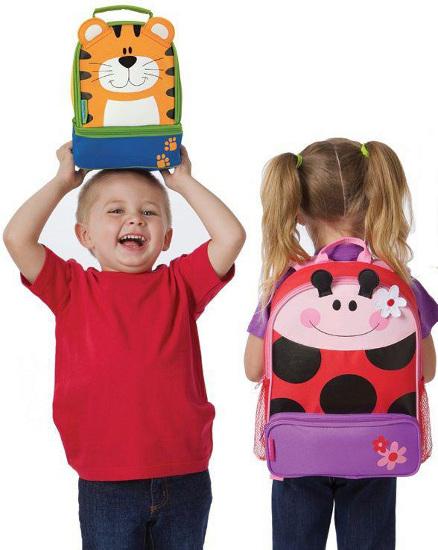 Lime Tree Kids Sidekick Backpacks