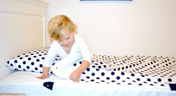 bedSOK Snug as a bug   a nursery linen roundup