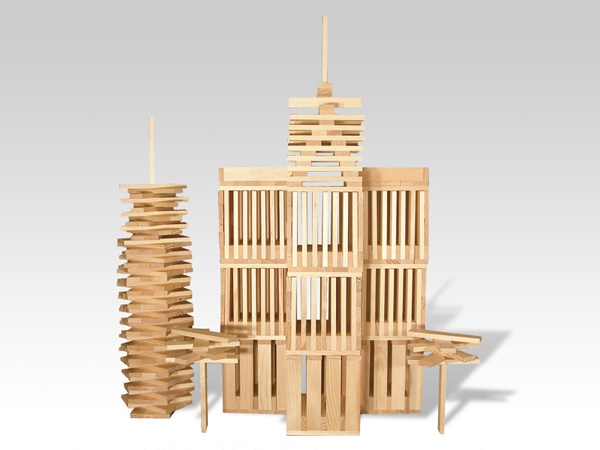 citiblocs Build it up, build it up, build it higher   its a wooden block roundup!
