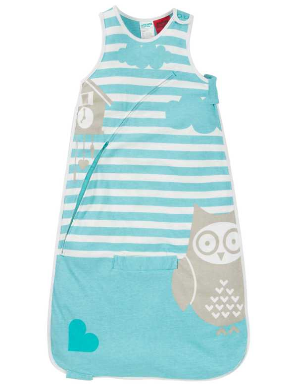 Summer sleeping bags for baby - our top picks