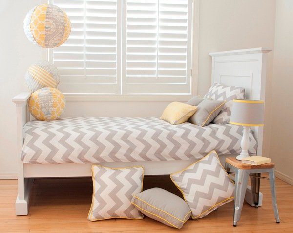 Charmant Kate Lauren Designs Bedding