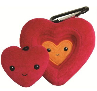 Kimochis Nesting Heart from Little Sprout
