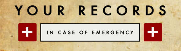 Lifehacker emergency document