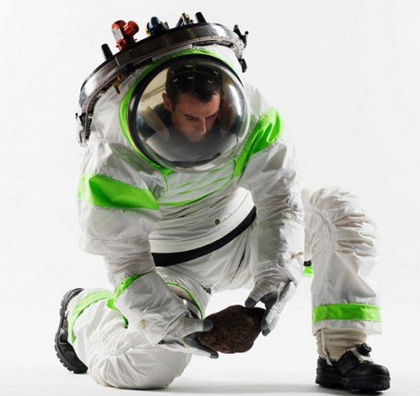 NASA spacesuit
