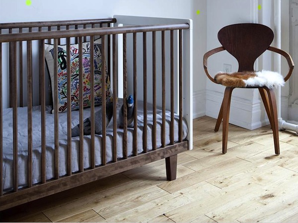 oeuf rhea crib 9 amazing cot to bed conversions and toddler beds