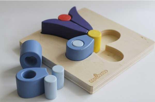 Kaszubebe puzzles