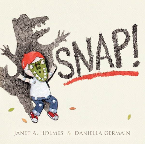 snap by janet holmes 1 Snap! The perfect book for first days