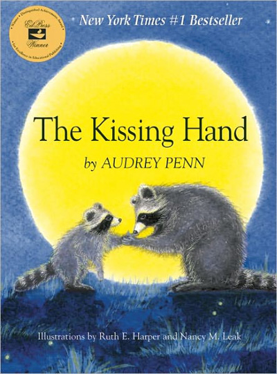 the kissing hand Nikkis top five posts