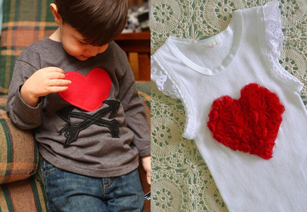 valentines clothing web Be still my beating heart   Valentines Day 2013