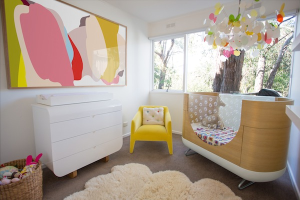 1. umas nursery Show us your nursery   new product alert from Ubabub, you wont believe Umas room!