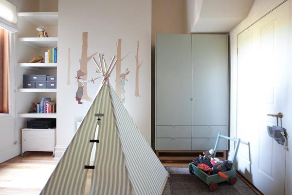 Eleonora 2 Show us your nursery   Eleonoras double duty bedroom