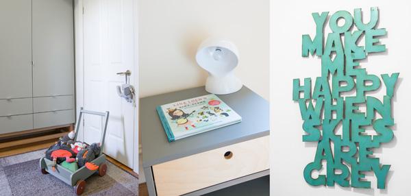 Eleonora 5 Show us your nursery   Eleonoras double duty bedroom